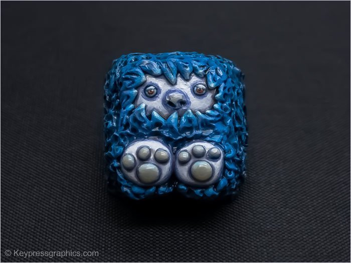 Frozen Yeti-1