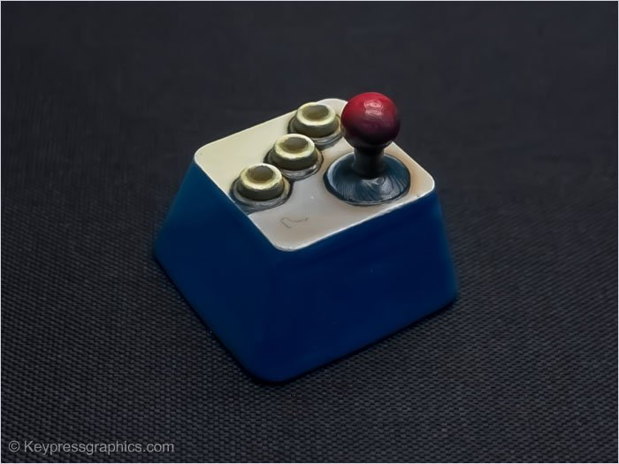 Joystick-4